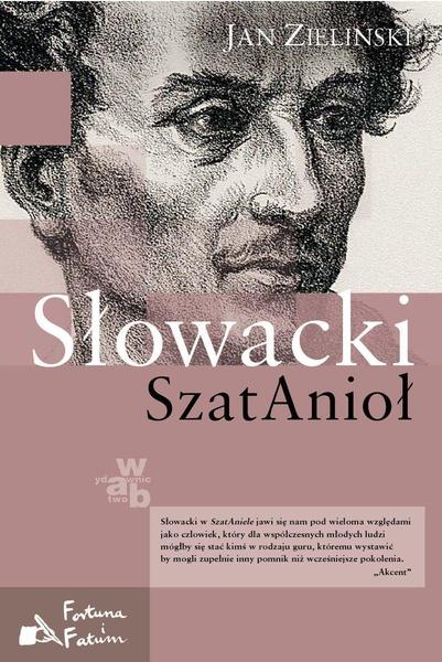 Słowacki. SzatAnioł