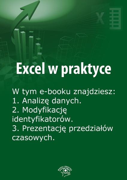 Excel w praktyce. Wydanie czerwiec 2014 r.