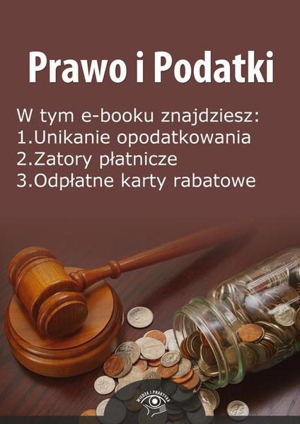 Prawo i Podatki, wydanie wrzesień 2014 r.