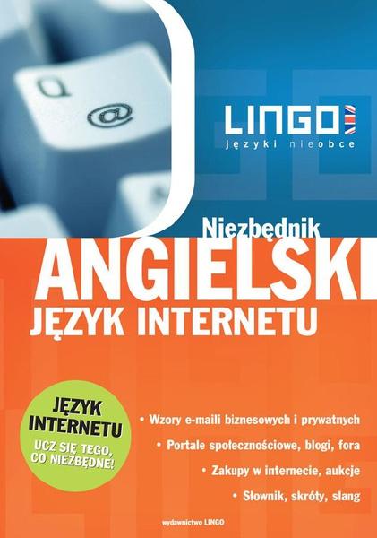 Angielski. Język internetu. Wersja mobilna
