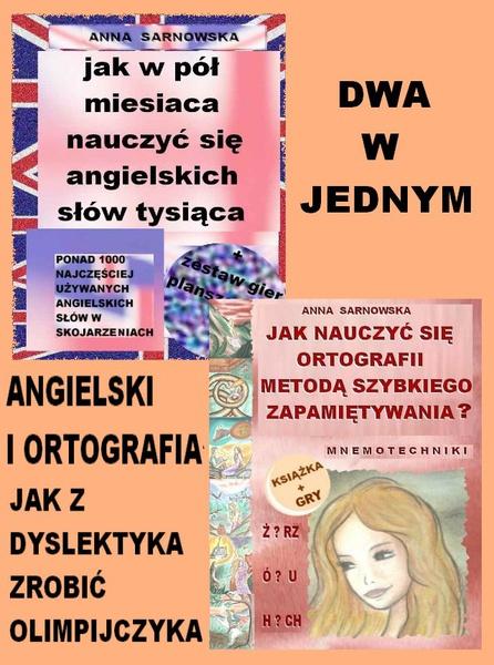 Angielski i ortografia. Jak z dyslektyka zrobić olimpijczyka