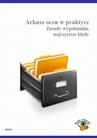 ebook Arkusz ocen w praktyce. Zasady wypełniania, najczęstsze błędy - Agnieszka Rumik