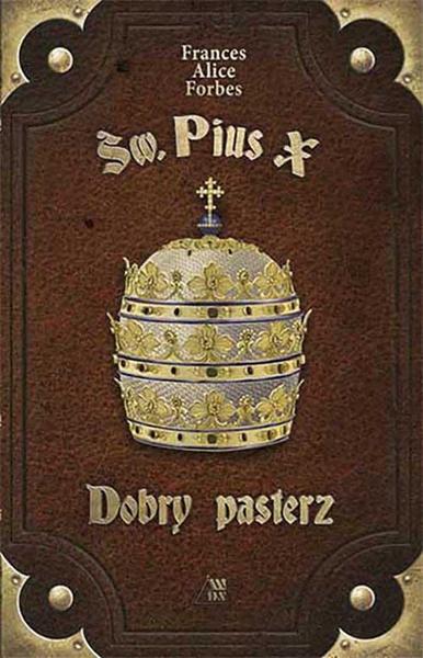 Św. Pius X - Dobry pasterz