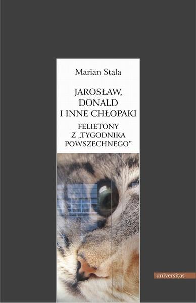 Jarosław, Donald i inne chłopaki