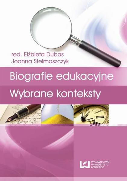 Biografie edukacyjne
