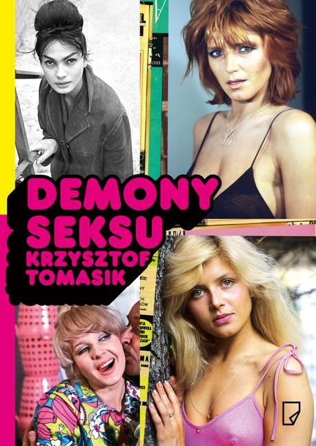 Demony seksu - Krzysztof Tomasik