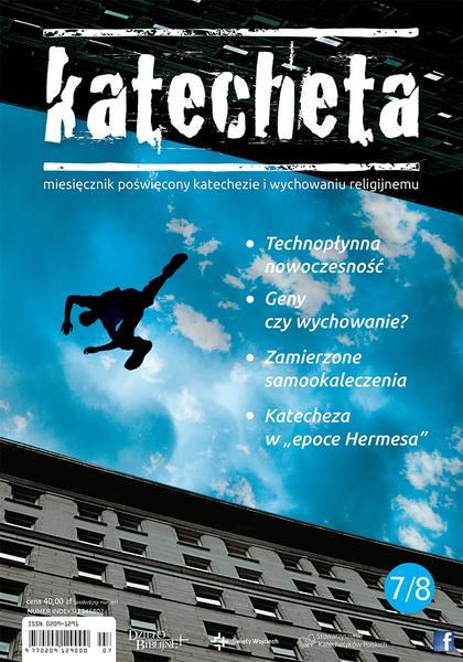 Katecheta nr 07-08/2015