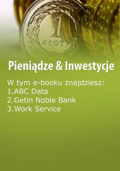 Pieniądze & Inwestycje, wydanie listopad-grudzień 2014 r.