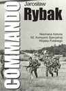ebook Commando - Jarosław Rybak