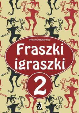 ebook Fraszki igraszki 2