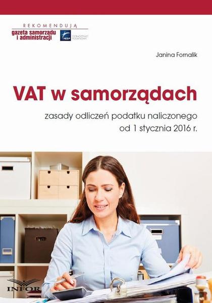VAT w samorządach