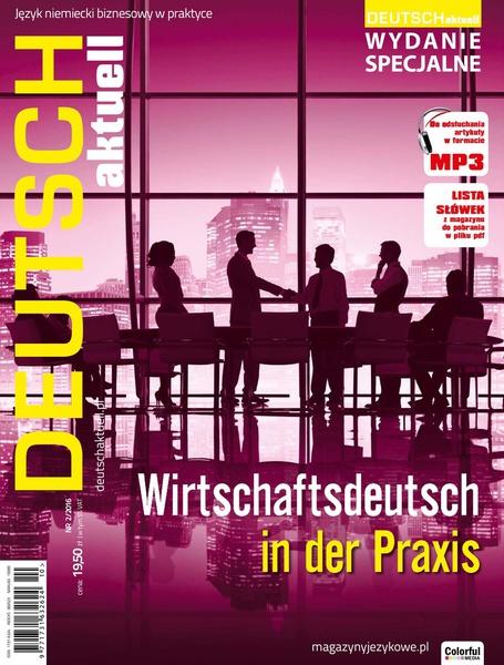 Deutsch Aktuell wydanie specjalne