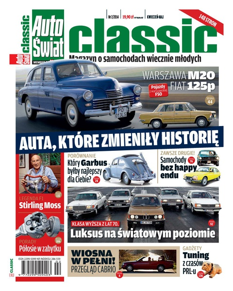 Auto Świat Classic