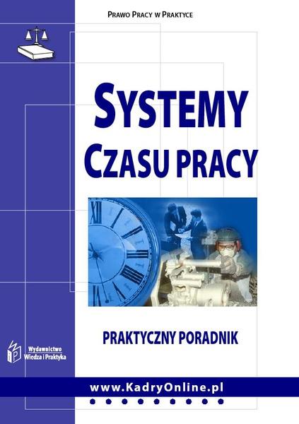 Systemy czasu pracy