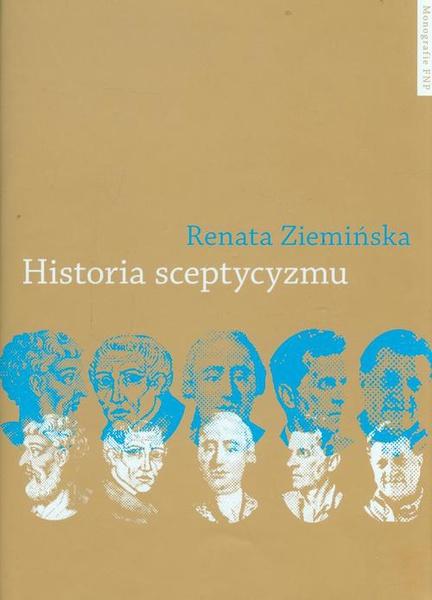 Historia sceptycyzmu. W poszukiwaniu spójności