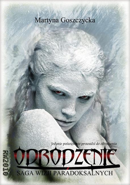 Odrodzenie - Martyna Goszczycka