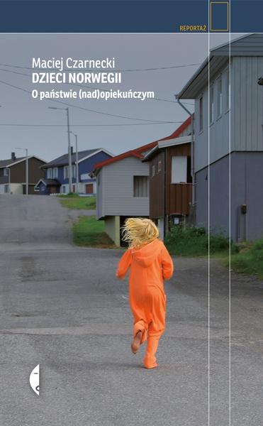 Dzieci Norwegii