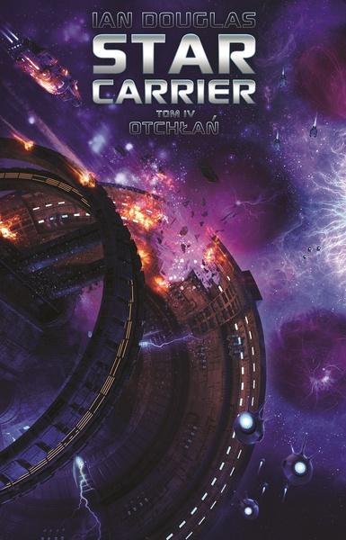 Star Carrier. Tom IV: Otchłań