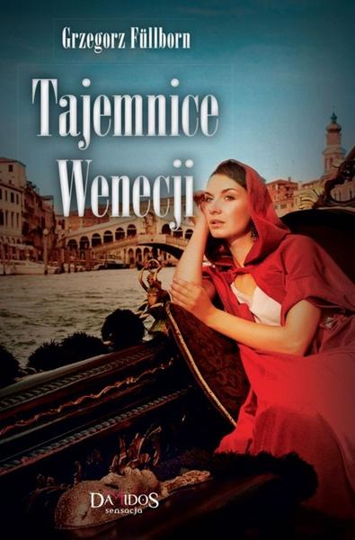 Tajemnice Wenecji część 2