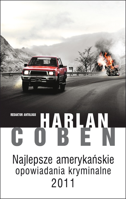 Najlepsze amerykańskie opowiadania kryminalne 2011 roku - Harlan Coben