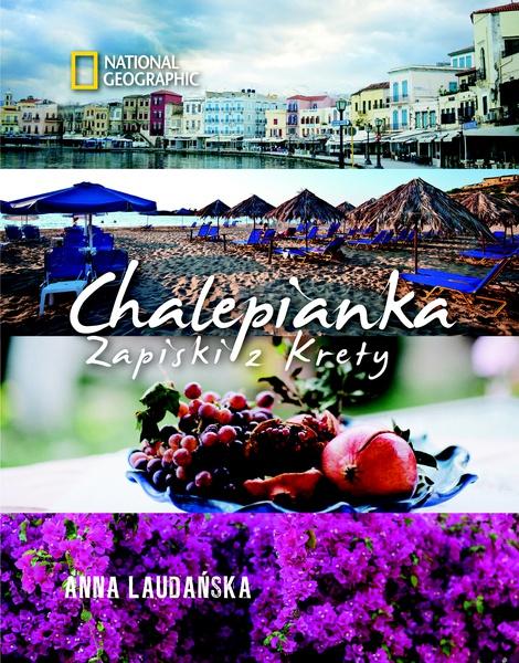 Chalepianka. Zapiski z Krety