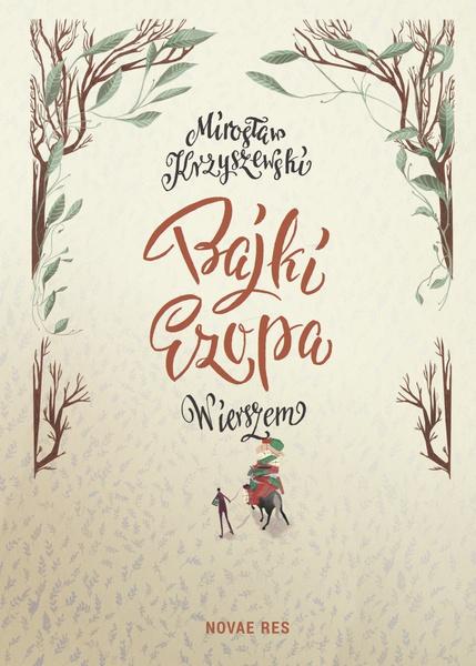 Bajki Ezopa wierszem
