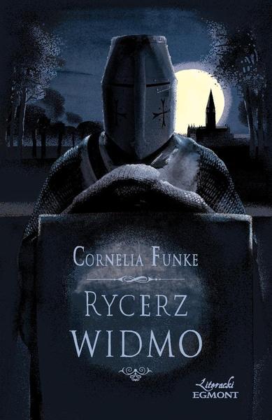 Rycerz Widmo. Księżycowy kamień