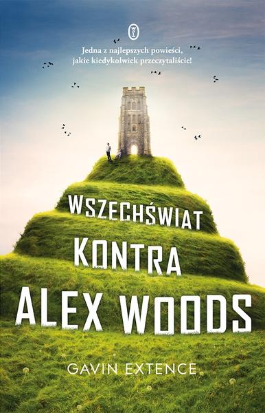 Wszechświat kontra Alex Woods
