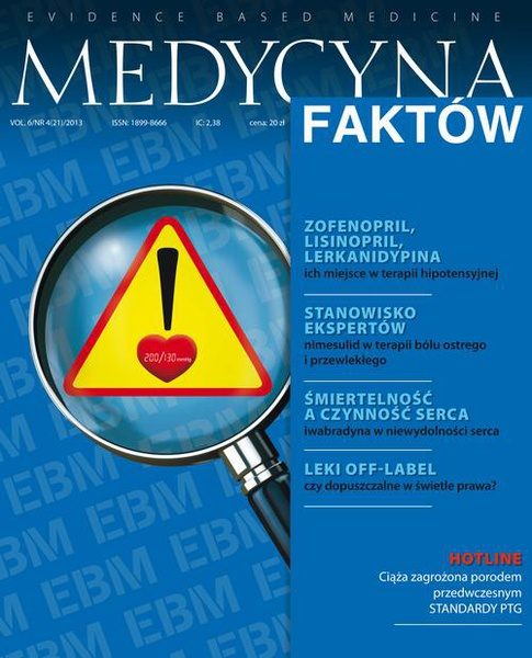 Medycyna Faktów 4/2013