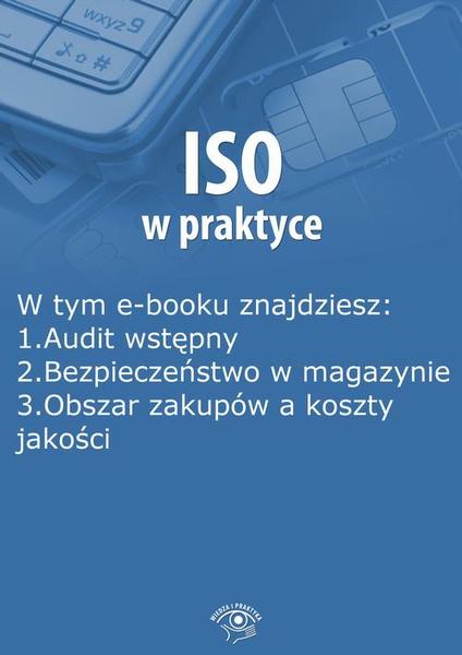 ISO w praktyce, wydanie czerwiec-lipiec 2014 r