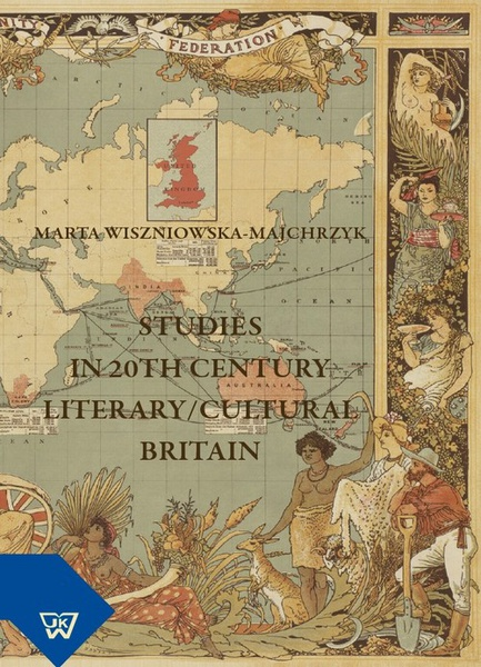 Studies In 20th Century Literaty/Cultural Britain