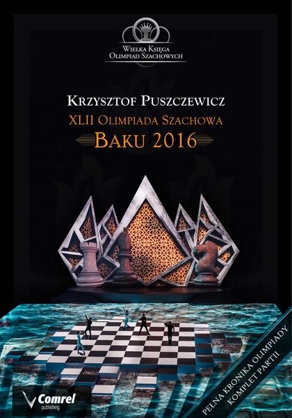 XLII Olimpiada Szachowa - Baku 2016