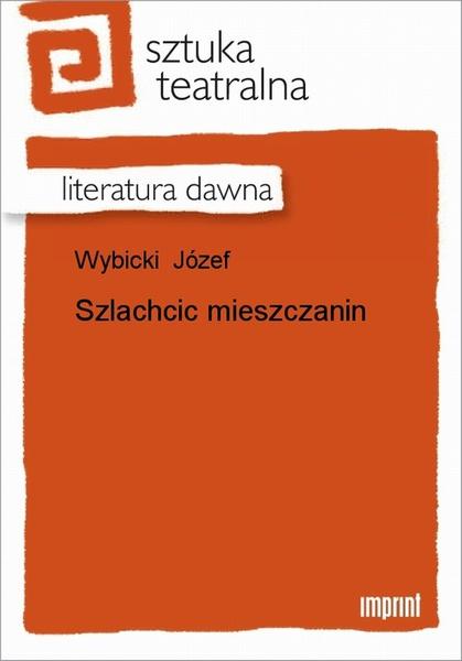 Szlachcic Mieszczanin