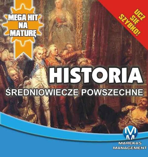 Historia 2. Średniowiecze powszechne