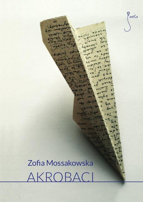 Akrobaci - Zofia Mossakowska