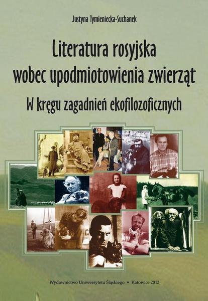 Literatura rosyjska wobec upodmiotowienia zwierząt.