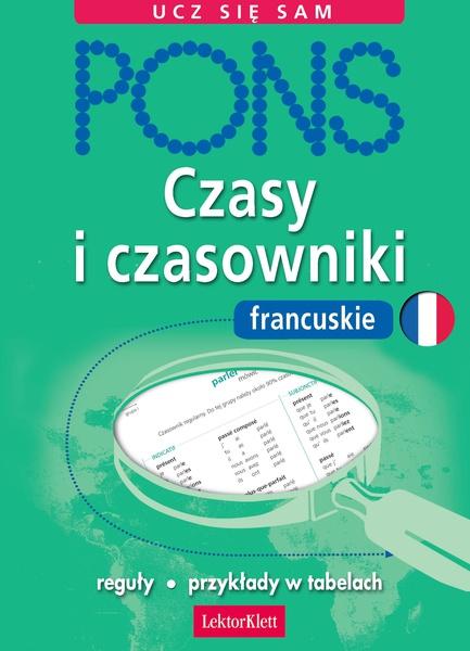 Czasy i czasowniki - FRANCUSKI