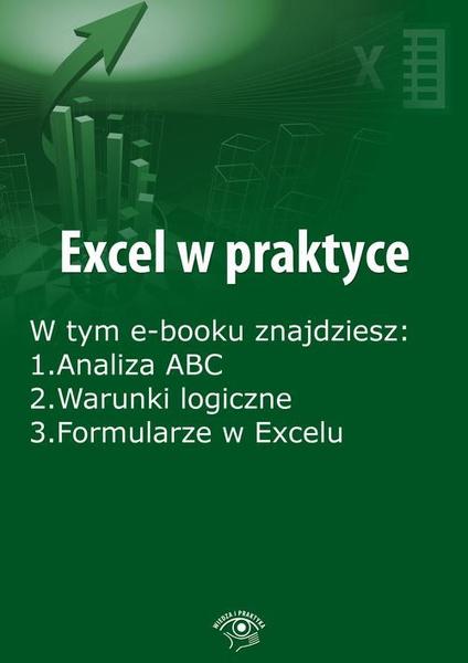 Excel w praktyce, wydanie styczeń 2016 r.
