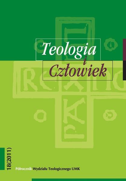 Teologia i człowiek, 18