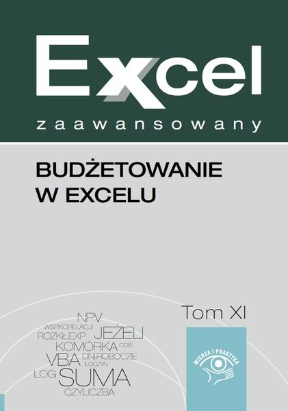 Budżetowanie w Excelu