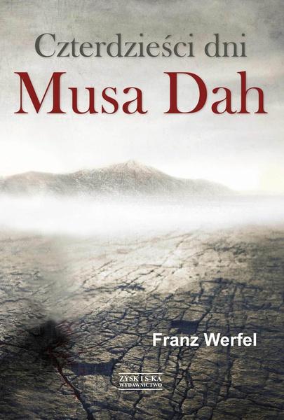 Czterdzieści dni Musa Dah