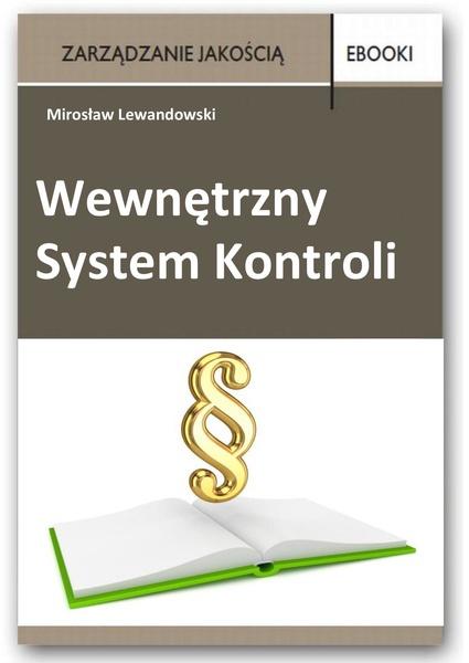Wewnętrzny System Kontroli