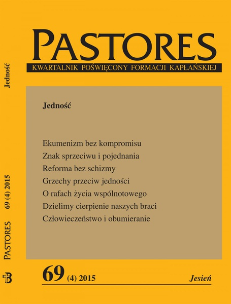 Pastores 69 (4) 2015