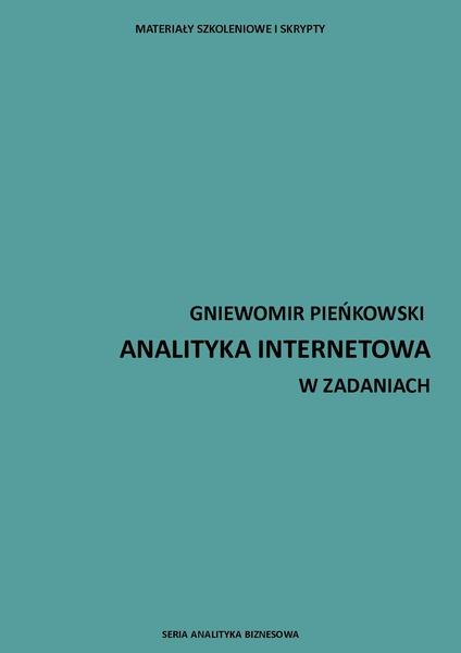 Analityka internetowa w zadaniach