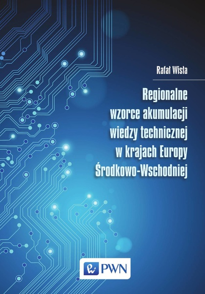 Regionalne wzorce akumulacji wiedzy technicznej