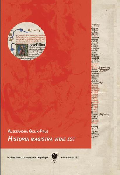 Historia magistra vitae est. Wyd. 3