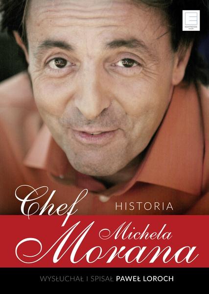 Chef. Historia Michela Morana