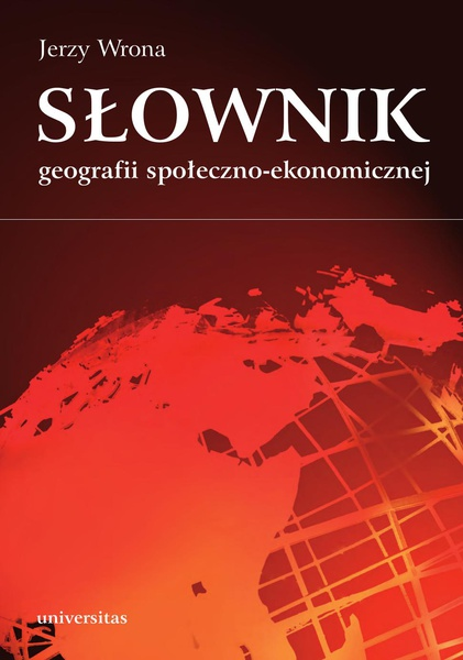 Słownik geografii społeczno-ekonomicznej
