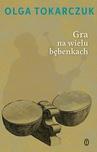 ebook Gra na wielu bębenkach - Olga Tokarczuk