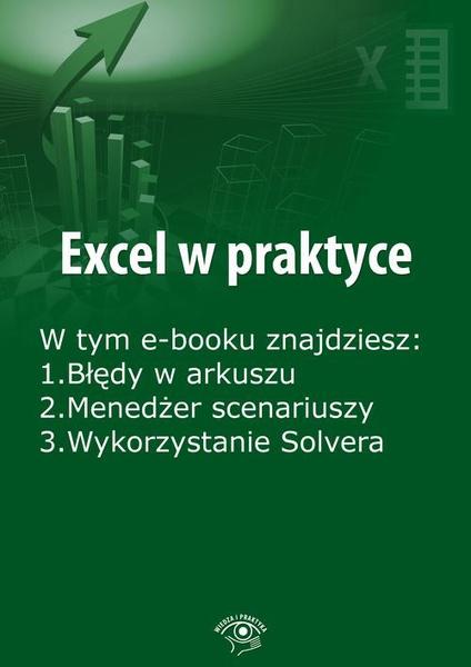 Excel w praktyce, wydanie maj 2016 r.